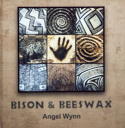 BOOK- Bison & Beeswax