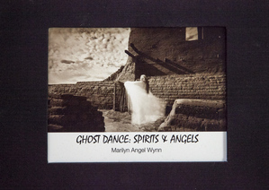 BOOK- Ghost Dance: Spirits & Angels / $40